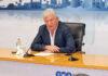 Pedro Quevedo, concejal de Desarrollo Local del Ayuntamiento de Las Palmas de Gran Canaria./ Cedida.