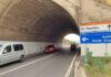 Túnel del Puertito de Güímar./ Cedida.