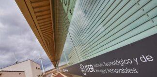 Instalaciones del ITER./ Cedida.
