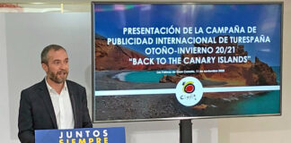 Miguel Sanz, director general de Turespaña./ Cedida.