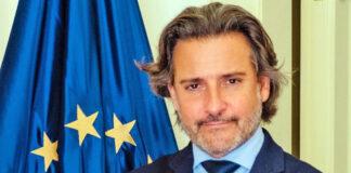 Gustavo Matos, presidente de la Conferencia de Asambleas Legislativas Regionales de la Unión Europea./ Cedida.