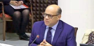 José Miguel Barragán, secretario general de CC-PNC./ Cedida.