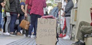 Visto en la Calle Castillo. ©Manuel Expósito. NOTICIAS 8 ISLAS.