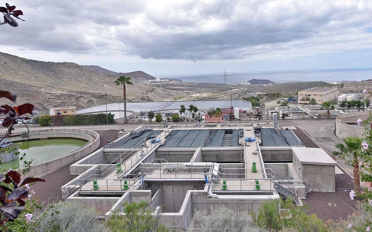 CC-PNC logra que el Cabildo rectifique y aumente el presupuesto del Consejo Insular de Aguas