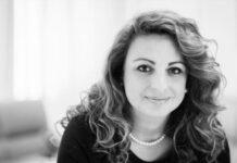 Cristina Valido García, diputada nacionalista del Parlamento de Canarias./ Cedida.