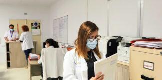 Departamento de Formación Continuada del Hospital La Candelaria./ Cedida.