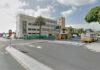 Fábrica de Hielo, Las Palmas de Gran Canaria./ Google Maps.