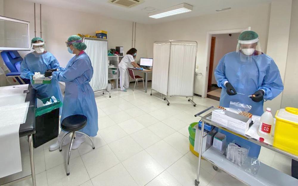Coronavirus: El Gobierno de Canarias deja de facilitar los datos de la pandemia durante los fines de semana
