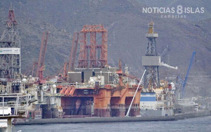 Puerto de Santa Cruz de Tenerife./ ©Manuel Expósito.