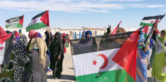 60th Anniversary of UNGA Resolution 1514 (XV): its application in Western Sahara.
