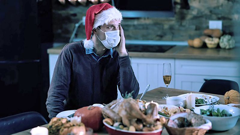 Navidad en el año del coronavirus: vivir unas fiestas diferentes