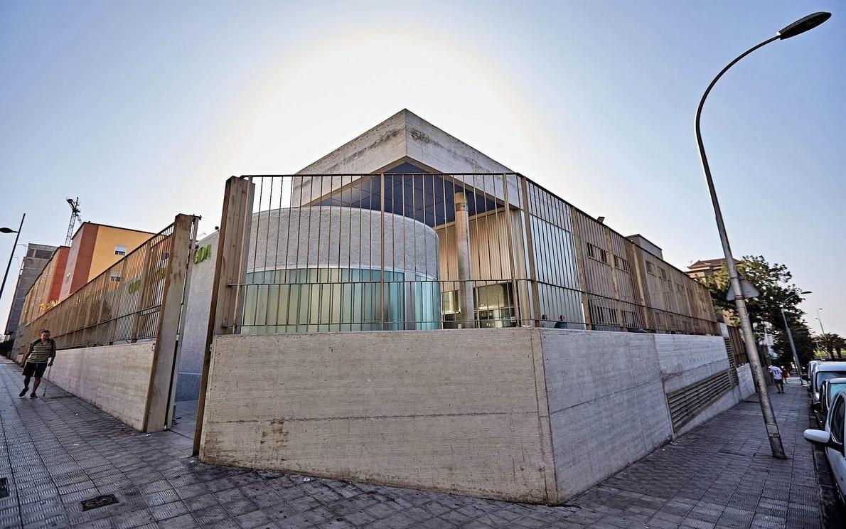 Santa Cruz y su Tercer Sector propondrán medidas insulares para personas sin hogar