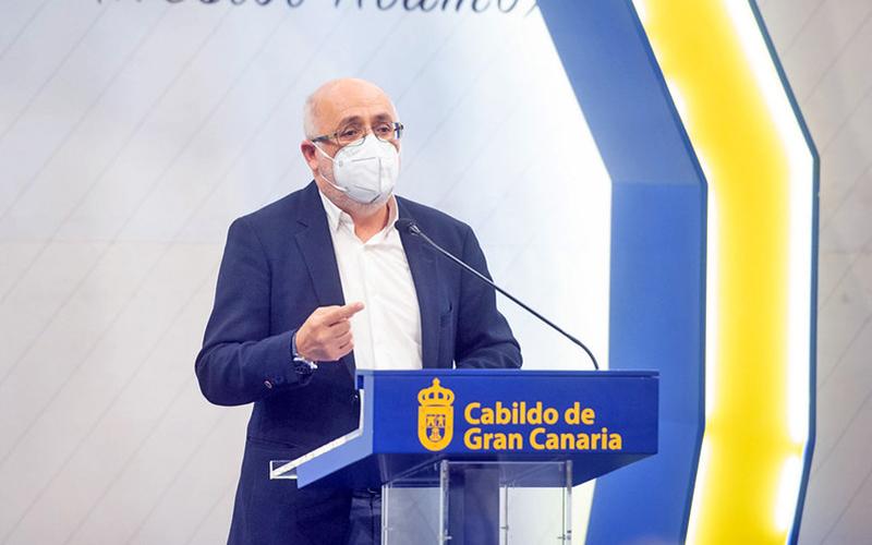 Morales denuncia hartazgo por la nefasta política de migración y exige que Europa y España dejen de crear el caldo de cultivo de la xenofobia