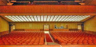Auditorio Teobaldo Power de La Orotava./ Cedida.
