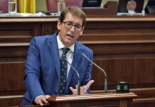 Iñaki Lavandera, portavoz adjunto del Grupo Parlamentario Socialista./ Cedida.