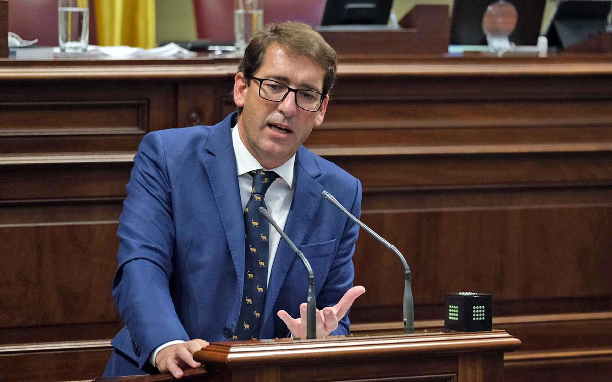 """Lavandera al PP: """"Más lealtad y menos oportunismo"""""""