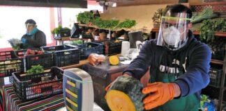 Mercadillo del Agricultor de Tegueste./ mercadillodetegueste.es