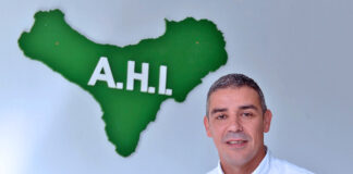 Narvay Quintero, presidente de AHI-CC./ Cedida.