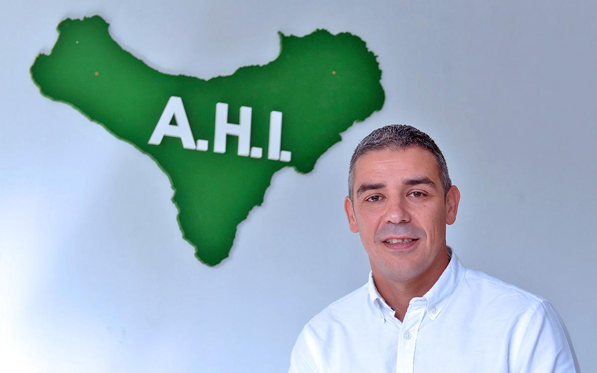 """AHI-CC ve una """"escenificación"""" de Alpidio Armas en la exigencia respecto al tratamiento de los migrantes"""