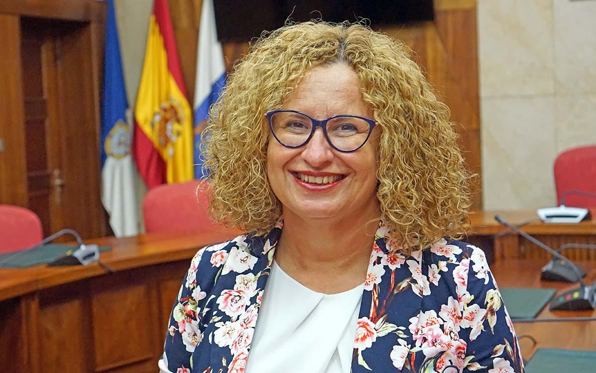 El Cabildo reclama a Derechos Sociales una solución para agilizar la valoración de discapacidad en La Palma
