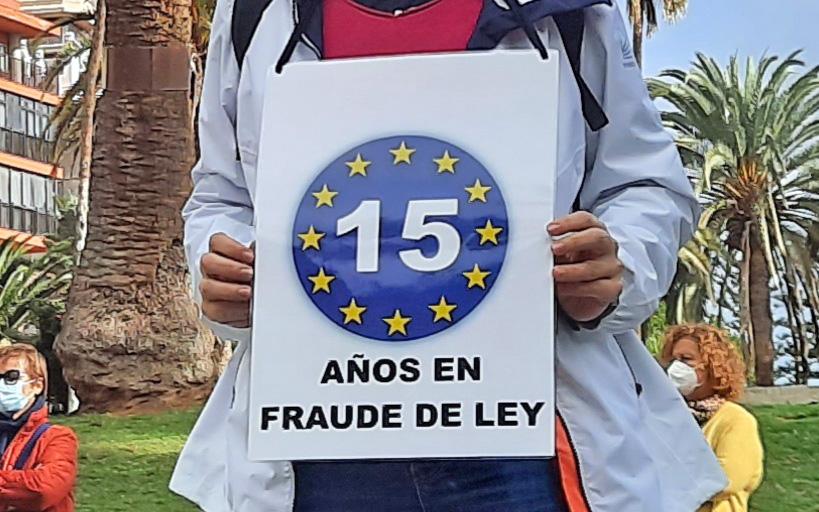Julio Pérez presenta al Comité de Huelga una propuesta distinta a lo acordado verbalmente