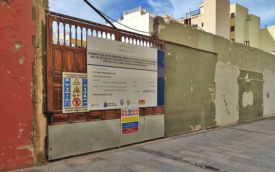"""El Partido Popular llama """"enemigo de la ciudad"""" al alcalde Marco González"""