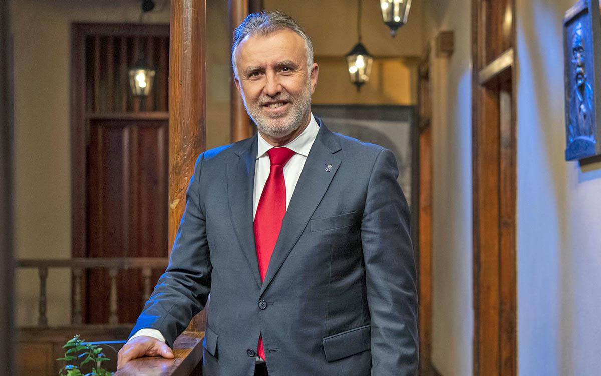 Torres intervendrá en el Parlamento Europeo y el Senado para reclamar una respuesta adecuada al fenómeno migratorio