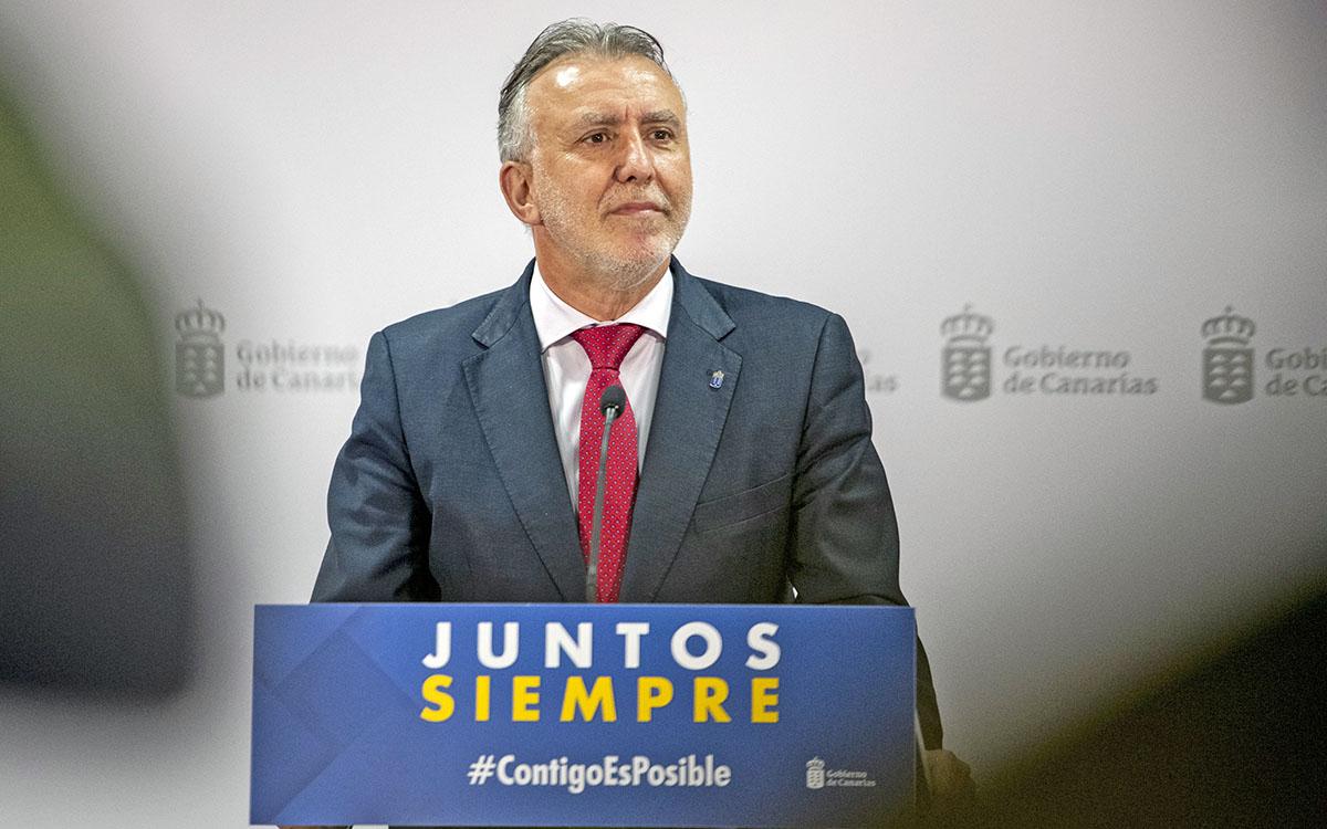 Torres propone añadir los 80 millones del FDCAN a las ayudas de emergencia ya aprobadas