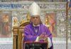 Bernardo Álvarez, obispo de la Diócesis Nivariense./ ©Manuel Expósito.