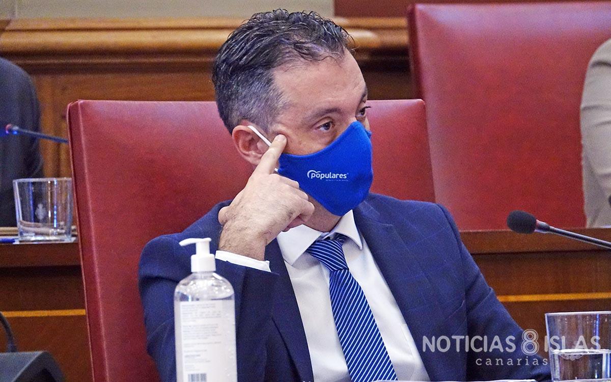 """""""Si Zambudio ha continuado asistiendo a los Consejos del Parque Tecnológico, debe dimitir de inmediato"""""""