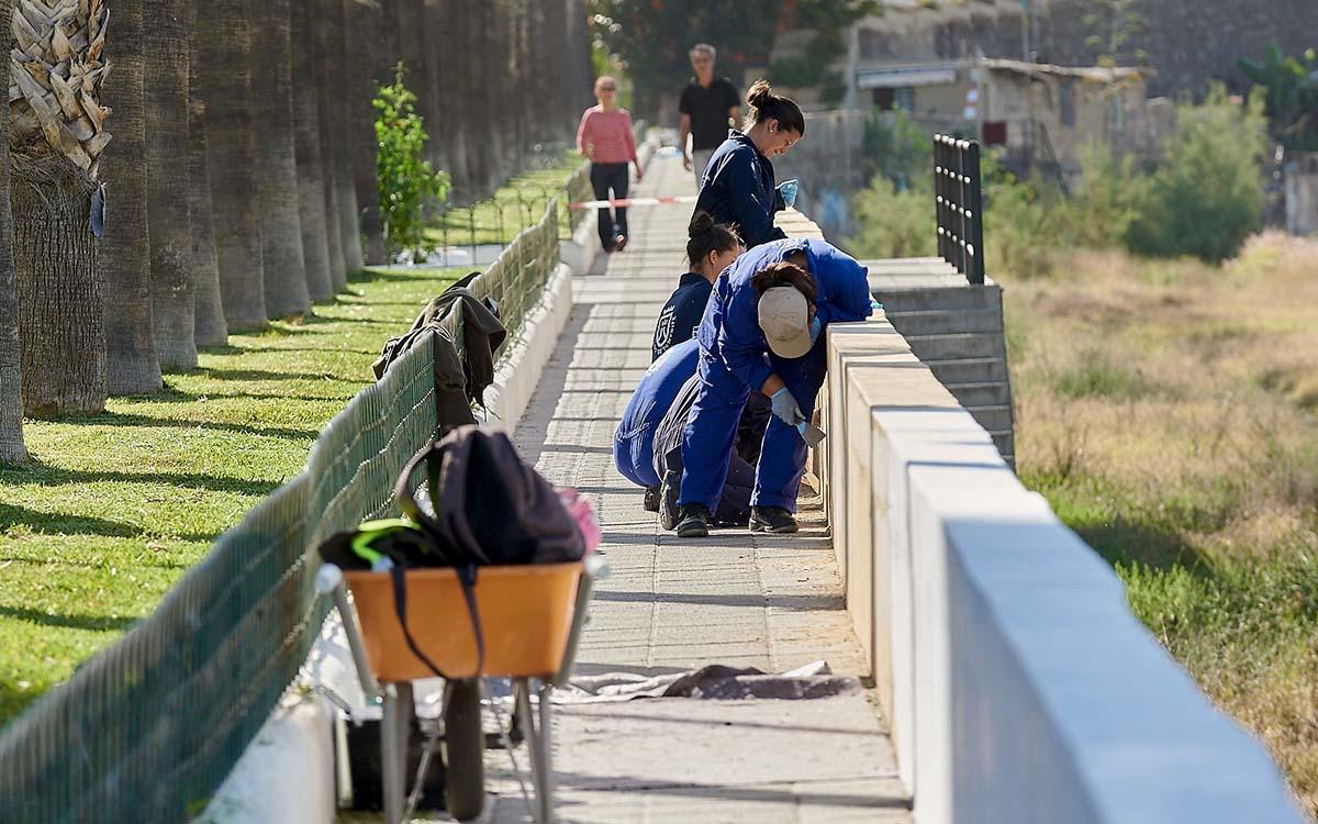 En Tenerife el paro femenino supera las 65.000 personas con un incremento del 30,69% en el último año