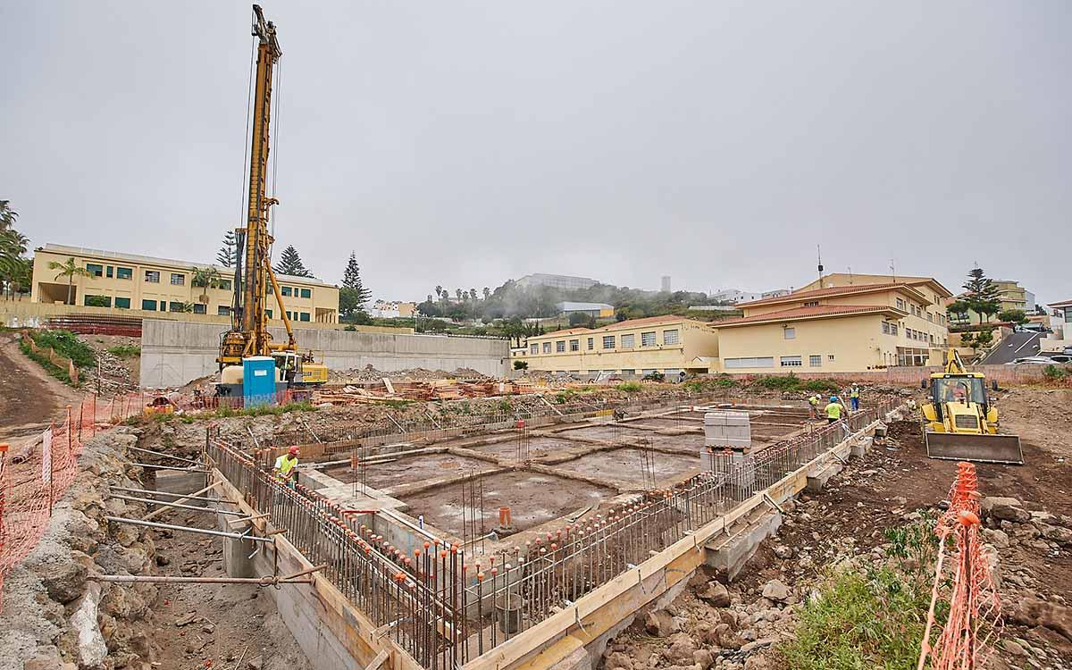 CC-PNC pide que los 48 millones del FDCAN de Tenerife se destinen a políticas de empleo e inversión