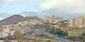 Santa Cruz de Tenerife./ ©Manuel Expósito.