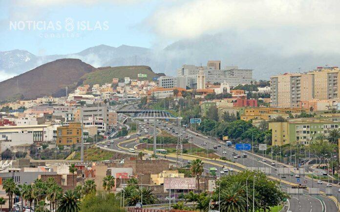 Santa Cruz de Tenerife./ © Manuel Expósito.