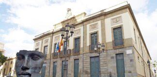 Teatro Guimerá,/ Cedida.