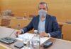 Valentín González Évora, consejero del Partido Popular en el Cabildo de Tenerife./ Cedida.
