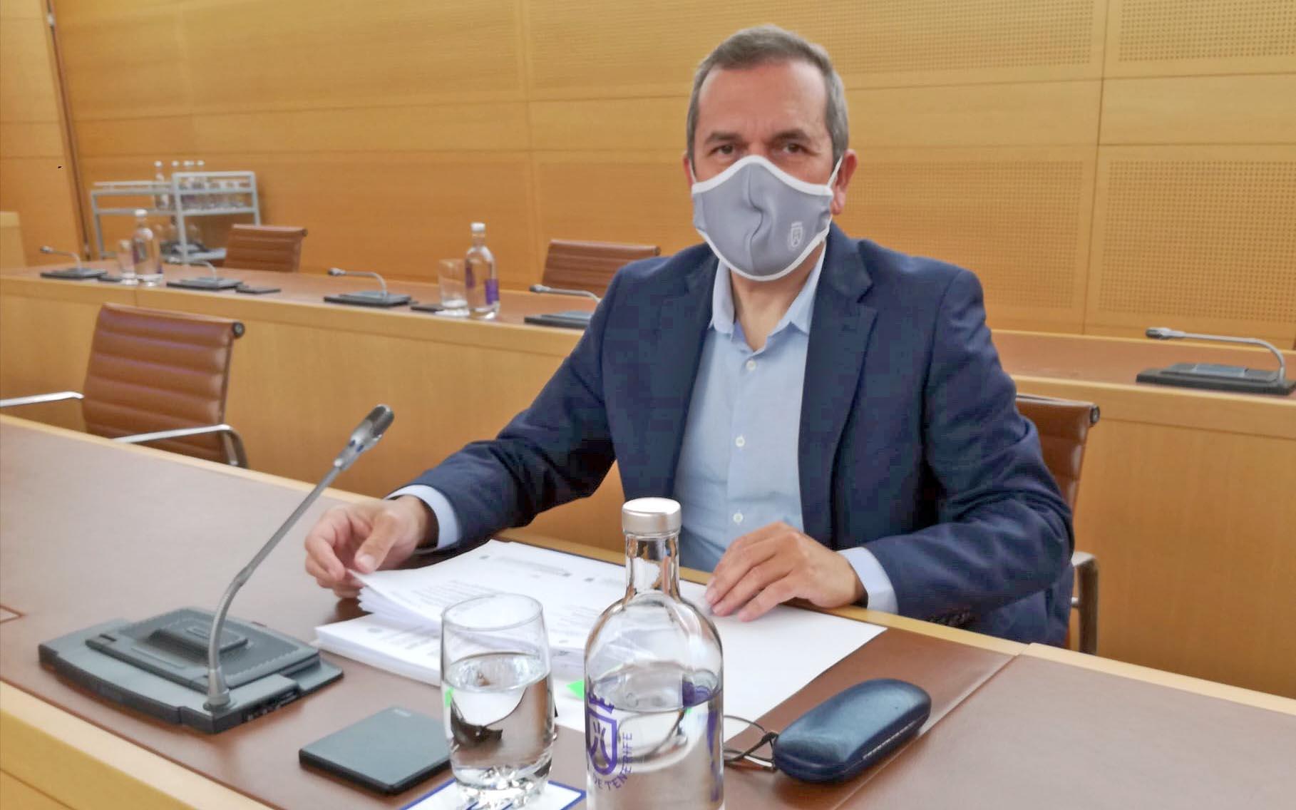 """El PP rechaza la """"escasa sensibilidad"""" del Cabildo ante la necesidad de impulsar políticas de vivienda efectivas"""