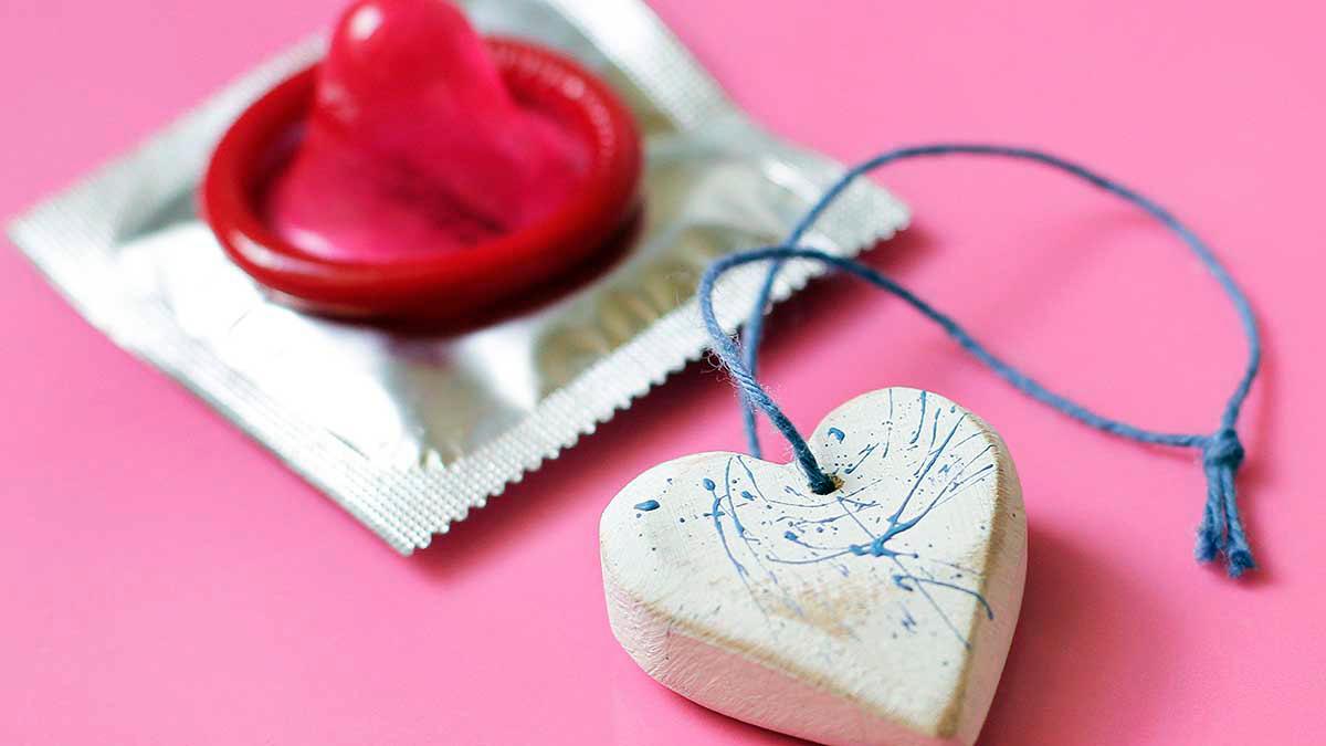 14 febrero, Día Europeo de la Salud Sexual