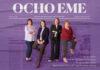 "8M, charla coloquio ""Mujeres y Periodismo"""