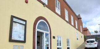 Ayuntamiento de El Pinar, isla de El Hierro./ Cedida.