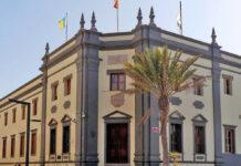 Cabildo de Fuerteventura.