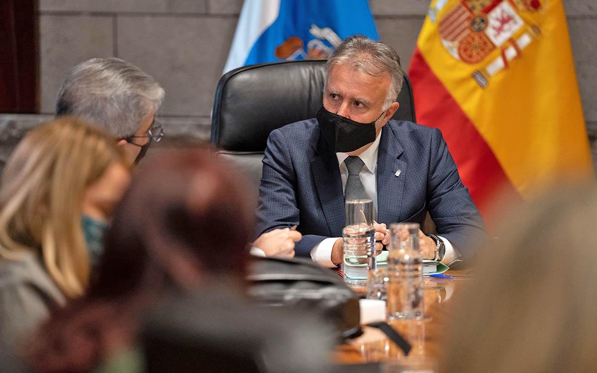 El Gobierno amplía el plazo para cobrar la Prestación Canaria de Inserción