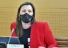 Diana Mora, consejera nacionalista./ Cedida.