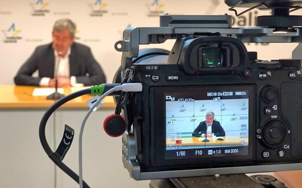 """CC reivindica medidas concretas para sectores """"arrasados"""" por la COVID como las agencias de viajes"""