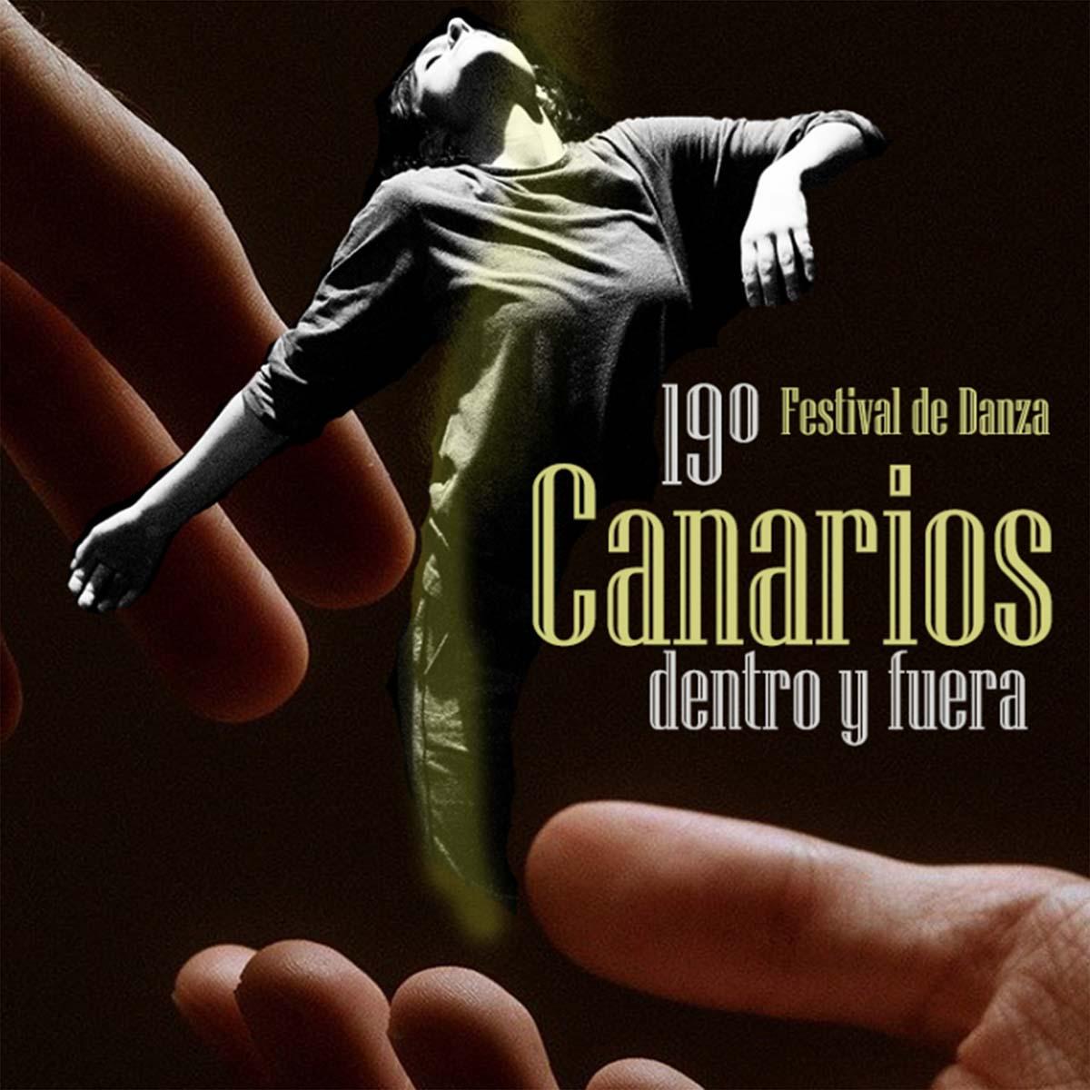 Danza, teatro y música centran la agenda cultural de este fin de semana en Santa Cruz