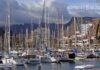 Puerto de San Sebastián de La Gomera./ ©Manuel Expósito.