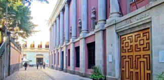 Museo de Bellas Artes, Santa Cruz de Tenerife./ Cedida.