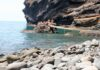 Playa de Masca./ elcardon.com