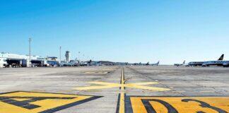 Aeropuerto Tenerife Sur./ Foto www.aena.es