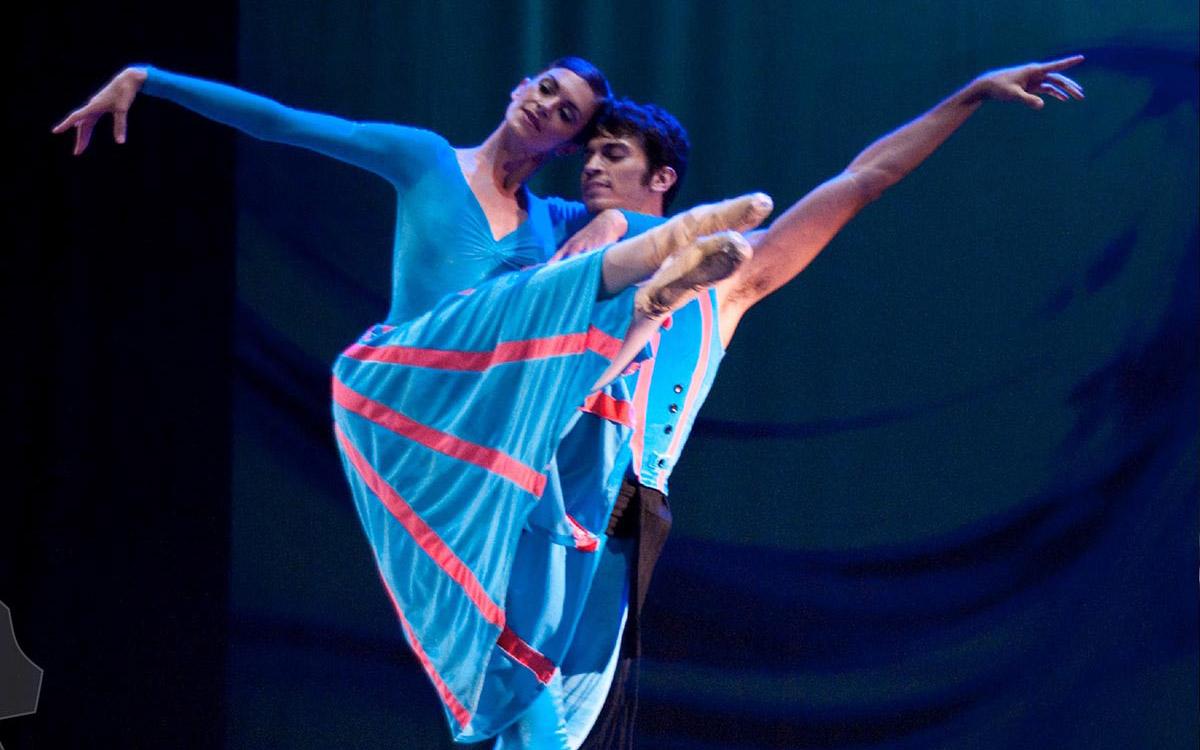 Este fin de semana se conmemora el Día Internacional de la Danza